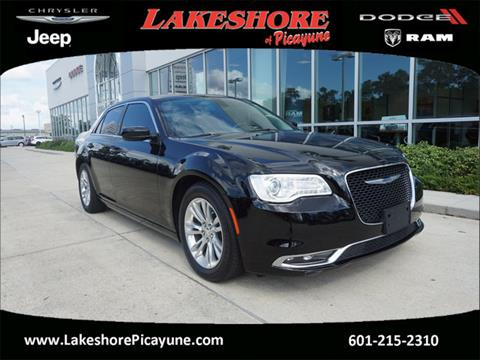 2018 Chrysler 300 for sale in Picayune, MS