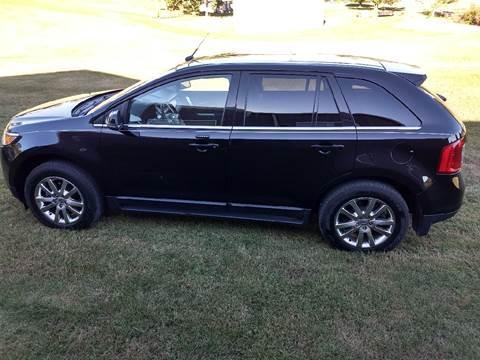 2012 Ford Edge for sale in Abingdon, VA