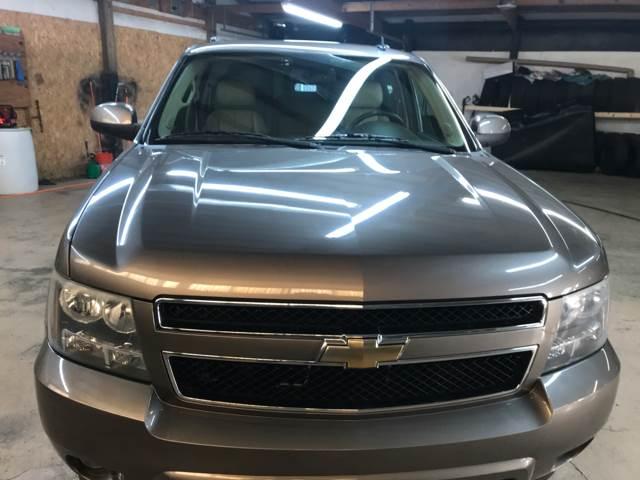 2011 Chevrolet Suburban LT 1500 In Abingdon VA - Neese Brothers Auto