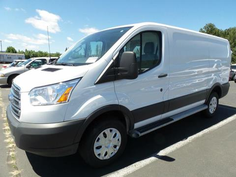 2015 Ford Transit Cargo for sale in Portland, OR