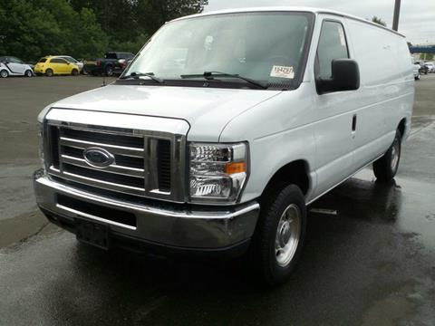 2013 Ford E-Series Cargo for sale in Portland, OR
