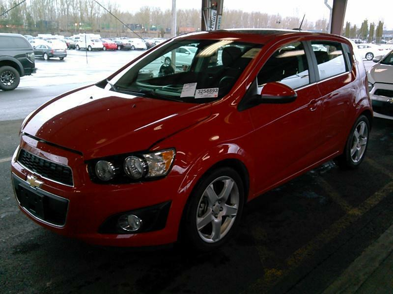 island chevrolet sonic bluetooth watch lt up hatchback heated back gm seats cam