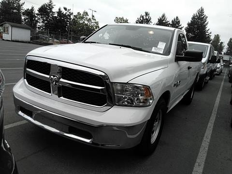 3d0f1cce8d 2017 RAM Ram Pickup 1500 Tradesman for sale at Northwest Van Sales in  Portland OR