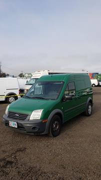 2ccc827f0c 2013 Ford Transit Connect Cargo Van XL for sale at Northwest Van Sales in  Portland OR