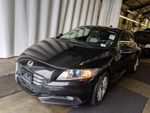 2012 Honda CR-Z for sale in Portland, OR