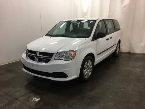 2016 Dodge Grand Caravan for sale in Portland, OR