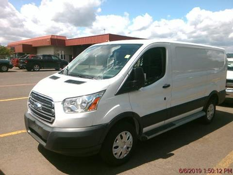2018 Ford Transit Cargo for sale in Portland, OR