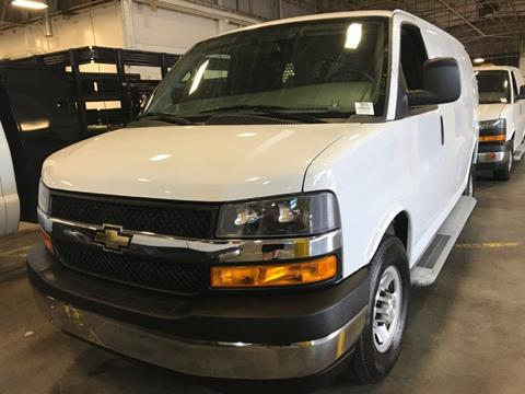 2018 Chevrolet Express Cargo for sale in Portland, OR
