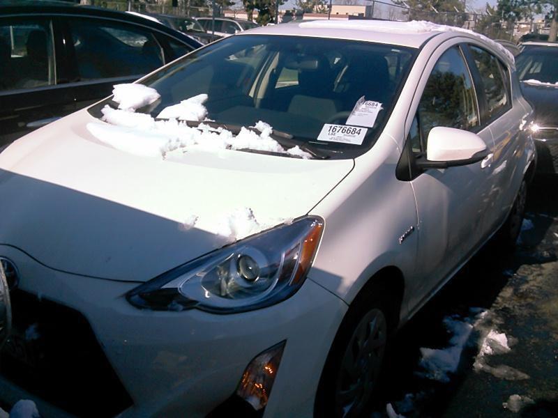 2016 Toyota Prius c for sale at Northwest Van Sales in Portland OR
