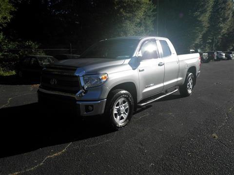 2015 Toyota Tundra for sale in Winston Salem, NC