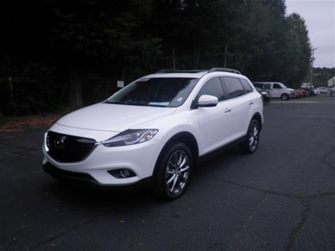 2015 Mazda CX-9 for sale in Winston Salem, NC