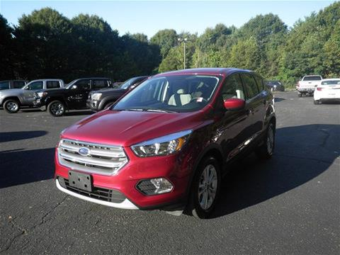 2017 Ford Escape for sale in Winston Salem, NC
