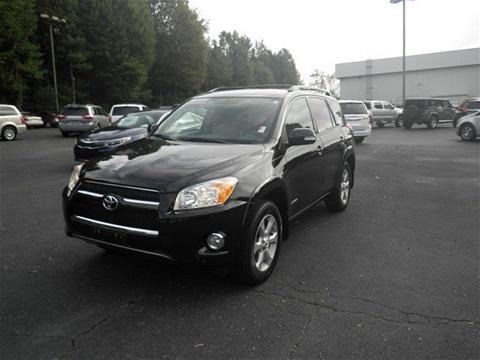 2011 Toyota RAV4 for sale in Winston Salem, NC
