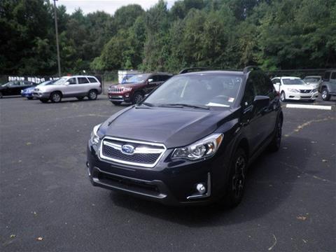 2016 Subaru Crosstrek for sale in Winston Salem, NC
