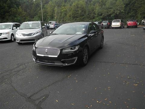2017 Lincoln MKZ for sale in Winston Salem, NC