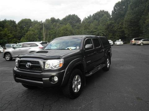 2011 Toyota Tacoma for sale in Winston Salem, NC
