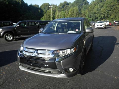 2017 Mitsubishi Outlander for sale in Winston Salem, NC