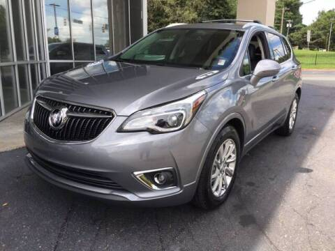 2019 Buick Envision for sale at Summit Credit Union Auto Buying Service in Winston Salem NC