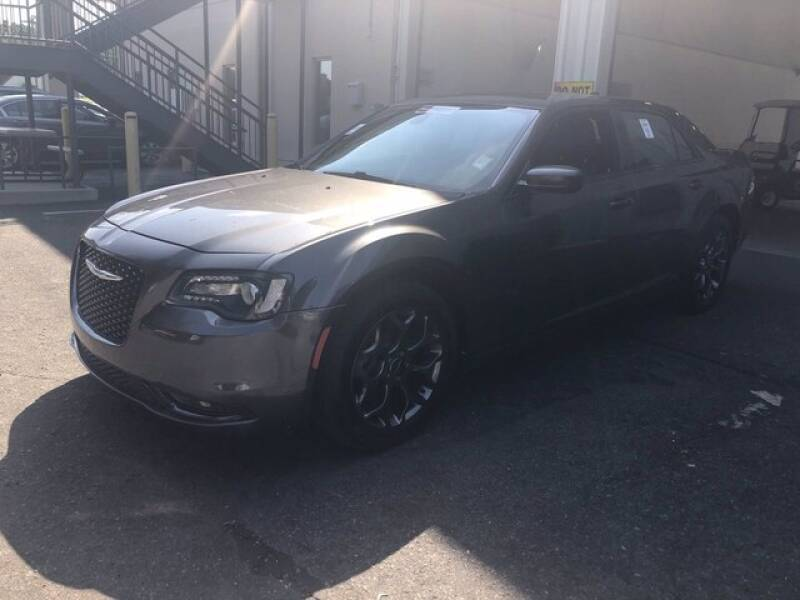 2016 Chrysler 300 for sale at Summit Credit Union Auto Buying Service in Winston Salem NC