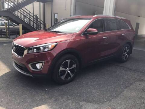2017 Kia Sorento for sale at Summit Credit Union Auto Buying Service in Winston Salem NC