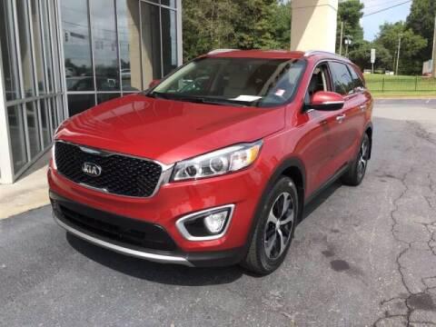 2017 Kia Sorento for sale at Summit Credit Union Auto Buying Service in Winston Salem NC