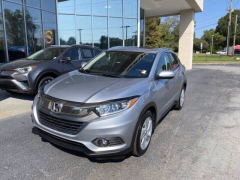 2019 Honda HR-V for sale at Summit Credit Union Auto Buying Service in Winston Salem NC