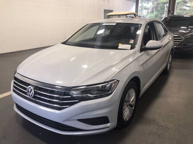 2019 Volkswagen Jetta for sale at Summit Credit Union Auto Buying Service in Winston Salem NC