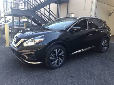 2015 Nissan Murano for sale at Summit Credit Union Auto Buying Service in Winston Salem NC