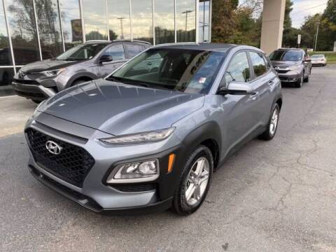 2019 Hyundai Kona for sale at Summit Credit Union Auto Buying Service in Winston Salem NC