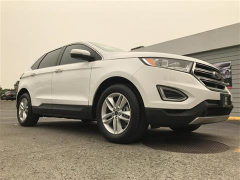 2015 Ford Edge for sale in Ferndale, WA