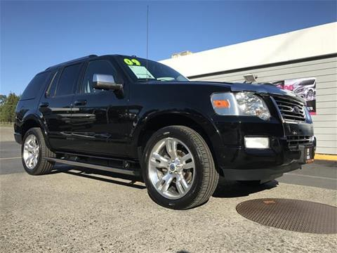 2009 Ford Explorer for sale in Ferndale, WA
