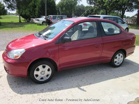 2005 Toyota ECHO for sale in Advance, NC