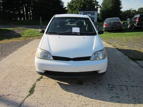 2001 Toyota ECHO for sale in Advance, NC