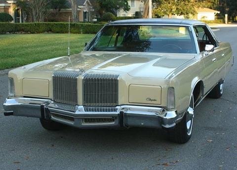 1977 Chrysler New Yorker for sale in Lakeland, FL