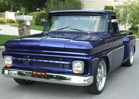 1966 Chevrolet C/K 10 Series for sale in Lakeland, FL