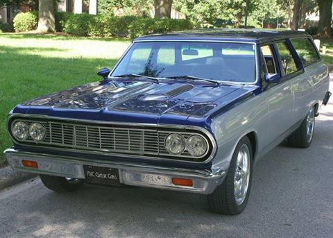 1964 Chevrolet Malibu for sale in Lakeland, FL