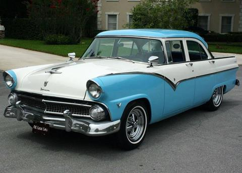 1955 Ford Fairlane for sale in Lakeland, FL
