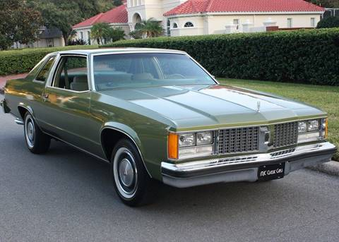 1979 Oldsmobile Ninety-Eight for sale in Lakeland, FL