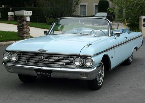 1962 Ford Galaxie for sale in Lakeland, FL