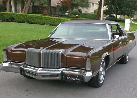 1976 Chrysler New Yorker for sale in Lakeland, FL