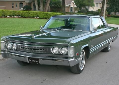 1967 Chrysler Imperial for sale in Lakeland, FL