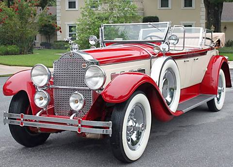 1929 Packard Clipper for sale in Lakeland, FL