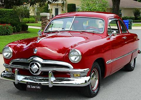 Classic Cars For Sale In Lakeland Fl Carsforsale Com