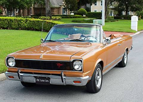 1967 AMC Rambler for sale in Lakeland, FL