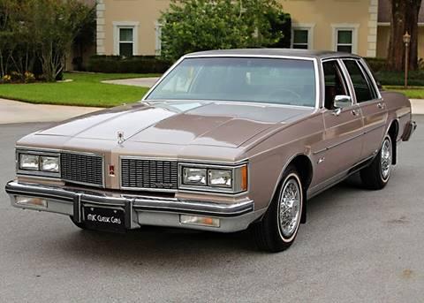 used oldsmobile super 88 for sale - carsforsale®