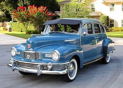 1948 Kaiser Special for sale in Lakeland, FL