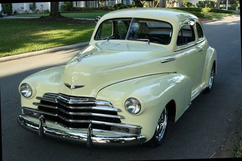 1948 Chevrolet Street Rod for sale in Lakeland, FL