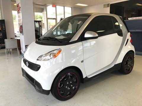 2013 Smart fortwo for sale in Texarkana, TX