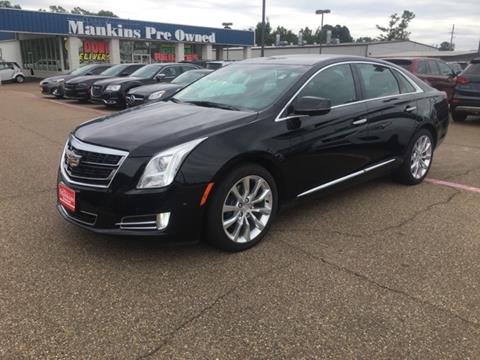 2017 Cadillac XTS for sale in Texarkana, TX