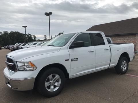 2017 RAM Ram Pickup 1500 for sale in Texarkana, TX